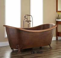 Ванна медная CB-2023