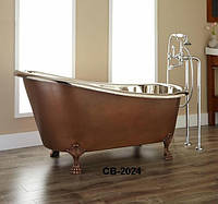 Ванна медная CB-2024