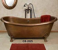 Ванна медная CB-2025