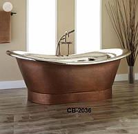 Ванна медная CB-2036