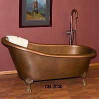 Ванна медная CB-2030