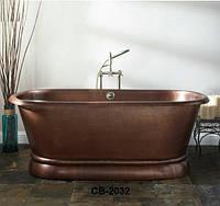 Ванна медная CB-2032(1)