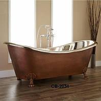Ванна медная CB-2034