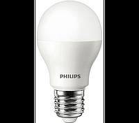 Cветодиодная лампа PHILIPS LEDBulb 10.5Вт А60 E27 6500K
