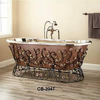 Ванна медная CB-2047