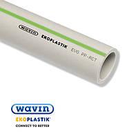 Труба Ekoplastik EVO PP-RCT 32х3,6  S4/SDR 9 (PN22) (40) Wavin Ekoplastik (Чехия)