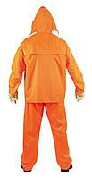 Костюм сигнальный «Carina» код. 031200069600x (оранжевый неон)