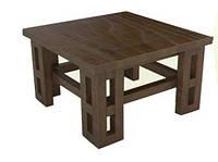 """Журнальный стол из дерева """"Сакура С3"""""""