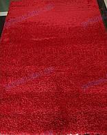 Ковер для дома Highland Cosy  цвет красный