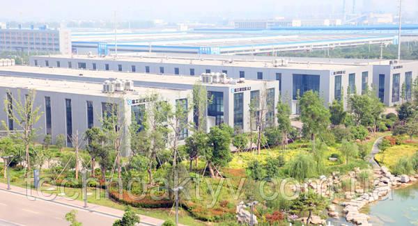 <p>Открыт исследовательский институт строительной техники в г. Сюйчжоу в провинции Цзянсу, инвестиции в строительство которого составили 1 млрд. юаней. XCMG постепенно создает глобальную систему научно-технических разработок.</p>