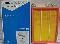 Фильтр воздушный (+предочиститель) Connect 02>13  FORD OTOSAN