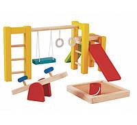 Детская площадка Plan Тoys