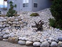 Бутовый камень песчаник, фото 1