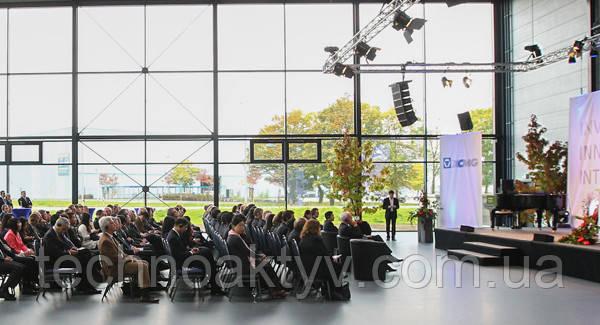 <p>Открыт Европейский исследовательский центр XCMG в немецком городе Дюссельдорф, в котором работаю высококвалифицированные специалисты со всего мира.</p>