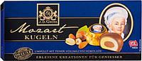 Шоколадные конфеты J.D.Gross Mozart KUGELN- Моцартовский шарик