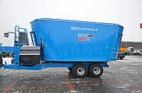 Кормосмеситель EUROMILK RINO FXX HD