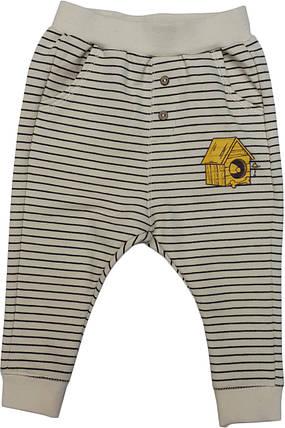 Костюм демисезонный на девочку Cikoby ( штанишки, реглан) размер 74 , фото 2