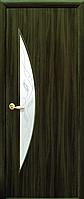 Межкомнатные двери Новый Стиль Луна Экошпон