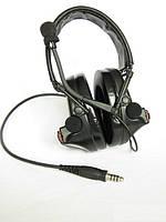 Гарнитура мод. MT17H682FB-68 SV Comtac XP, черная