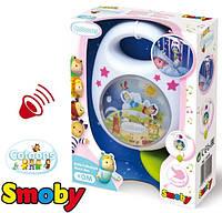 Музыкальная Подвеска Cotoons Smoby 110100R