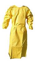 Защитный халат Tychem ® C мод. PL50