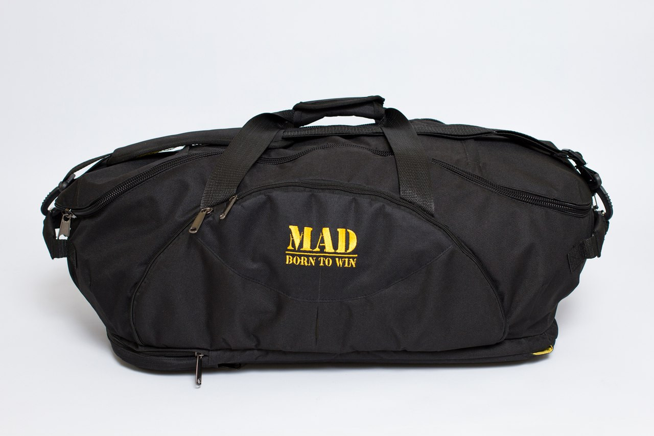 72c33f69 Спортивная сумка-рюкзак INFINITY - Интернет-магазин спортивного питания  Protein Lounge в Харькове