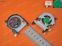 Вентилятор для ноутбука Acer Aspire One 530H, 531H, ZG8 (AB5805HX-K0B), DC (5V, 0.5A), 4pin