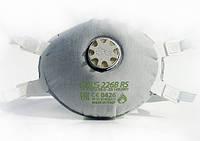 Респиратор BLS мод. 226B RS FFP2 NR D