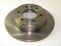 Тормозной диск задний на Мерседес Спринтер 906 208-419 2006-> FEBI BILSTEIN (Германия) 27699