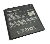 Аккумулятор Lenovo BL201, A60+ (1500 mAh) Оригинал