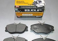 Колодки дисковые передние Scudo/Jumpy/Expert 00>03 (Lucas)  BRP