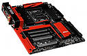 "Материнская плата MSI X99A GODLIKE GAMING s.2011-3 DDR4 X99 ""Over-Stock"" Б/У, фото 2"