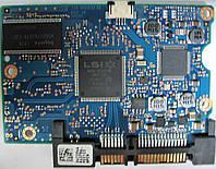Плата HDD 320GB 7200 SATA2 3.5 Hitachi HDS721032CLA362 0A90233