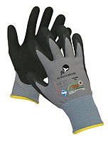 Перчатки вязаные «Nyroca Maxim» мод. 0108006999xxx
