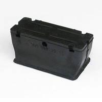 Подушка рессоры передней пластиковой нижняя R Sprinter 95>06/LT2  MERCEDES-BENZ