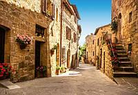 """Фотообои на стену: """"Провинция Тосканы"""", 366х254 см, 8 частей"""
