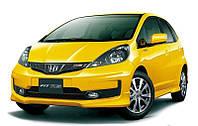 Лобовое стекло Honda Jazz,Хонда Джаз(2008-)AGC