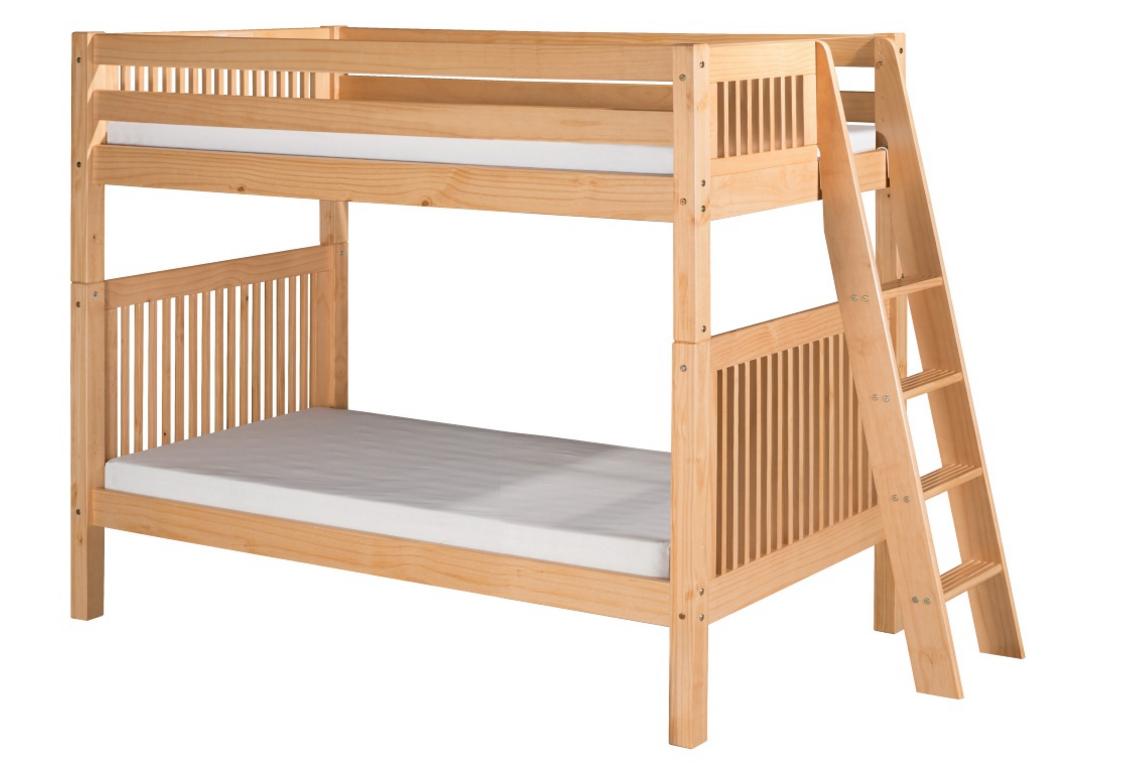 Двухъярусная кровать «Nuts»