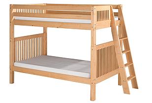 Двоярусне ліжко «Nuts»