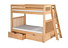 Двухъярусная кровать «Nuts», фото 2