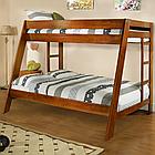 """Двухъярусная кровать """"Морси"""" с широким спальным местом, фото 2"""