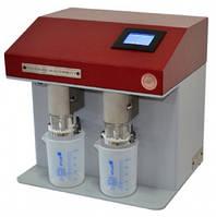 Аппарат вымывания глютена - Y07, yucebas