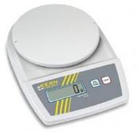 Компактные весы, EMB 200-2 , KERN, Дискретность 0,01 г Объем 200 г Воспроизводимость 0,01 г Линейность 0,02 г Размер чаши 82 мм