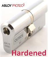 Цилиндр замка ABLOY Protec2 CY 332  63 мм (31x32)