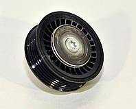 Ведущий ролик ремня генератора Renault Kangoo II от 1.5dCi, 2008-> —Renault (Оригинал) - 82 00 663 046