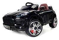 Детский электромобиль Makan (черный), фото 1