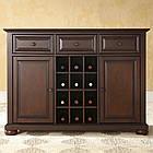 Комод для хранение вина и принадлежносте, фото 2