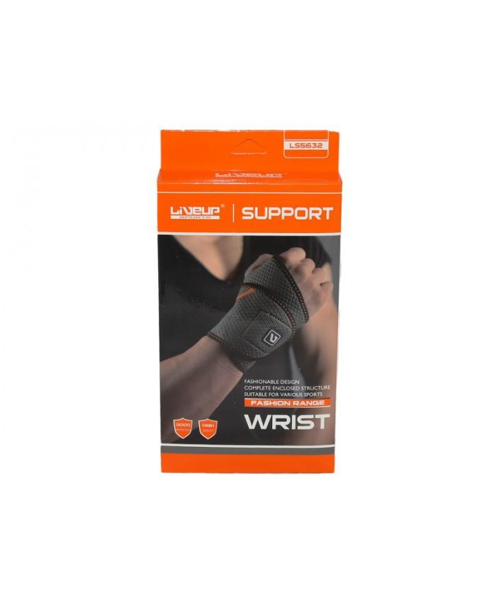 Защита запястья LiveUp LS5632 - Medort - Ортопедическая продукция, товары для здоровья в Киеве
