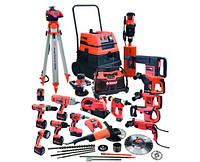 Продажа инструмента, Bosch, Mакіта, Dewalt, Электромаш, Enhell, DWT, Stern, Фиолент, Лепсе.