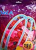 """Воздушные шарики 100 шт 12"""" Разноцветные"""